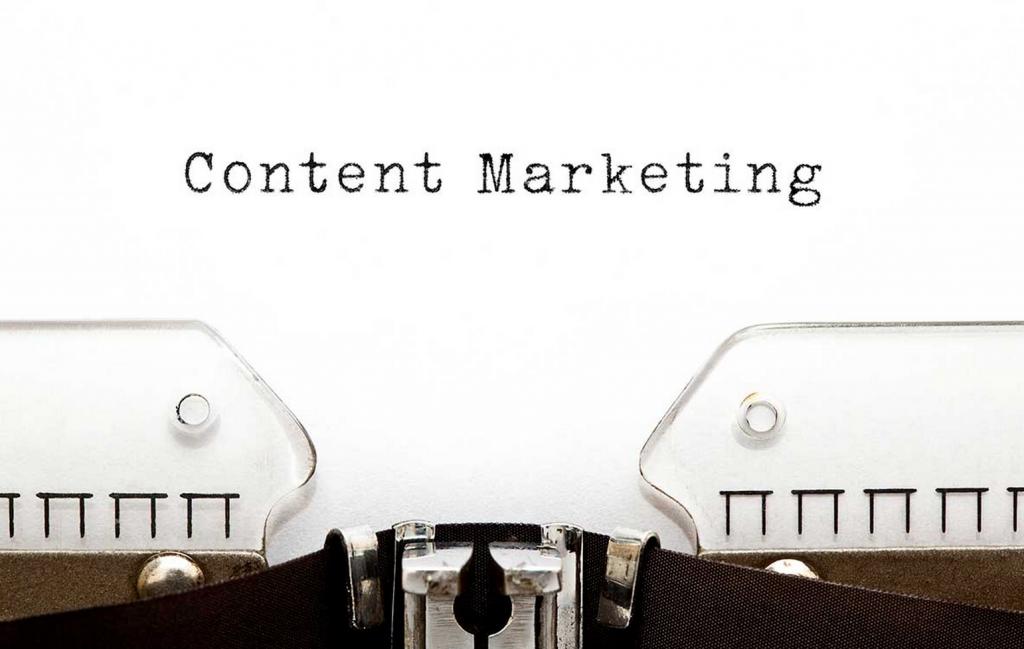 Content marketing, affärskritiskt för företag