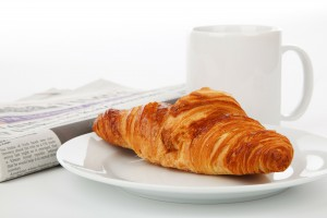 frukostseminarium: Är ditt företag anpassat till d en nya inköparen?